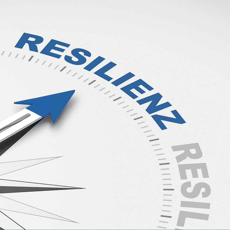 Resilienz-Trainings